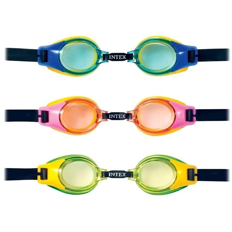 Junior Úszószemüveg - Vizijáték