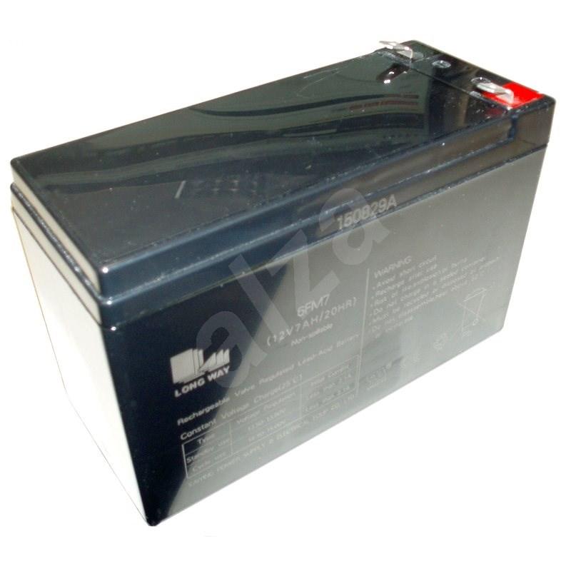 12V7Ah akkumulátor - Csere akkumulátor