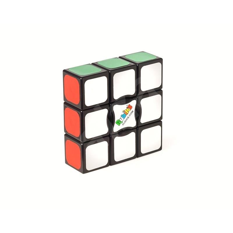 Rubik kocka 3x3x1 edge - Fejtörő