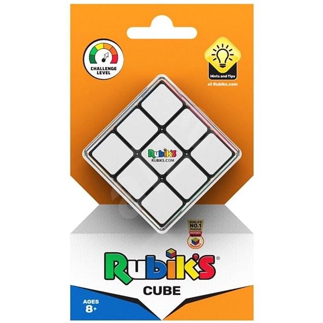 Rubik kocka 3 × 3 - Fejtörő
