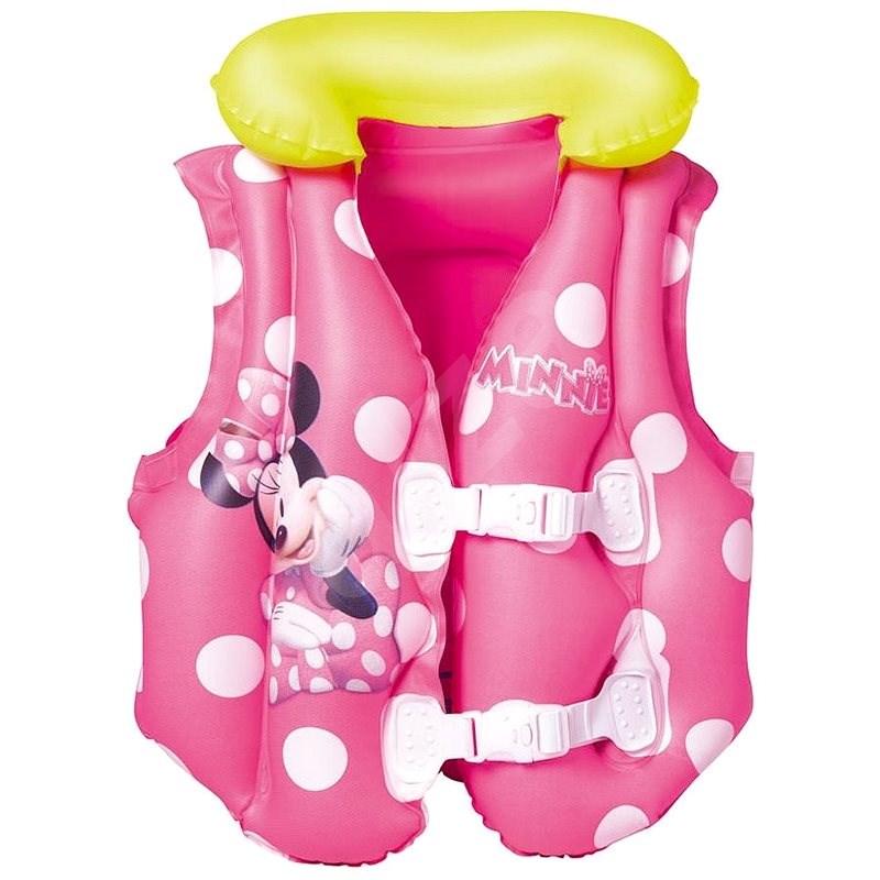 Bestway Úszómellény - Minnie - Úszómellény