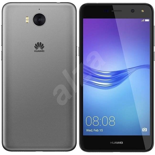HUAWEI Y6 (2017) - Mobiltelefon