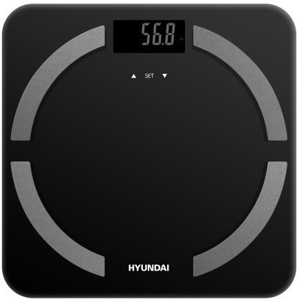 Hyundai OVET 739 - Személymérleg