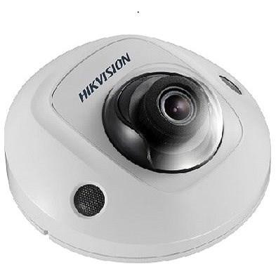 HIKVISION DS2CD2543G0IS (6 mm) - IP kamera