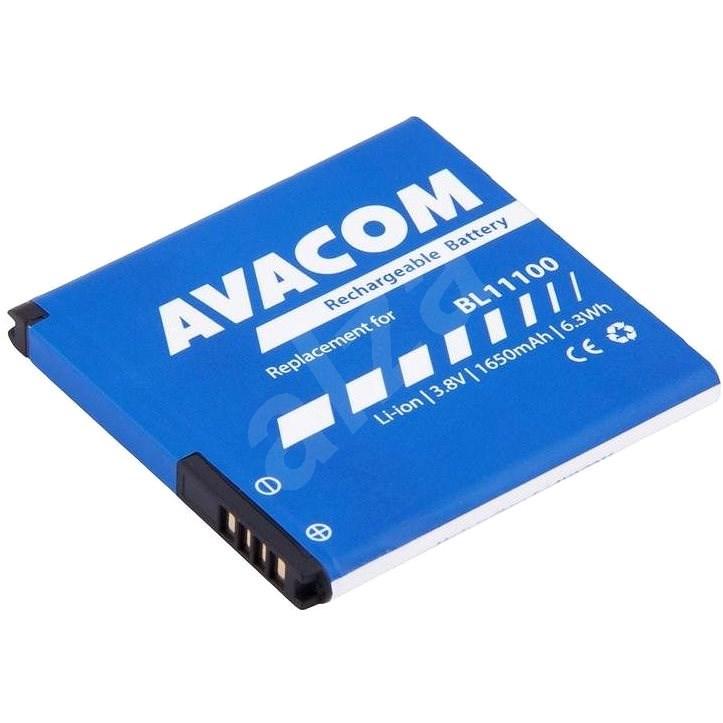 AVACOM akkumulátor HTC Desire X készülékhez, Li-Ion 3,8V 1650mAh (BL11100, BA-S800 helyett) - Mobiltelefon akkumulátor
