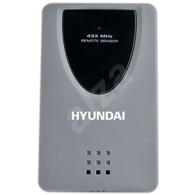 Hyundai WS Senzor 77 - Időjárás állomás külső érzékelő