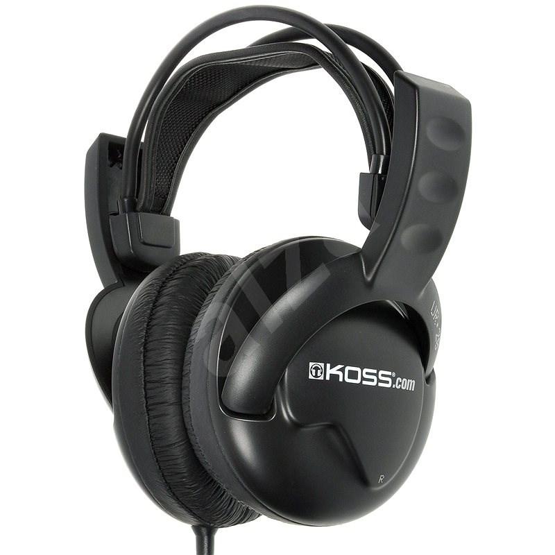 Koss UR / 20 (24 hónap garancia) - Fej-/fülhallgató