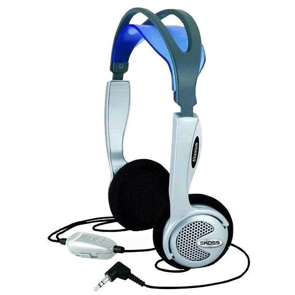 Koss KTX PRO1 (24 hónap garancia) - Fej-/fülhallgató
