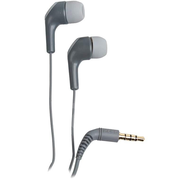Koss KEB / 15i Gray (24 hónap garancia) - Fej-/fülhallgató