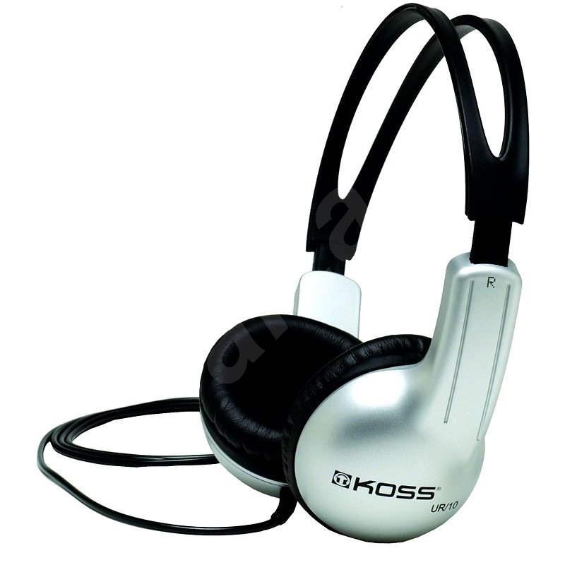 Koss UR / 10 (Garancia) - Fej-/fülhallgató