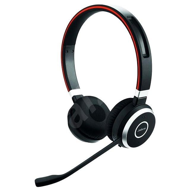 Jabra Evolve 65 Stereo - Fej-/fülhallgató