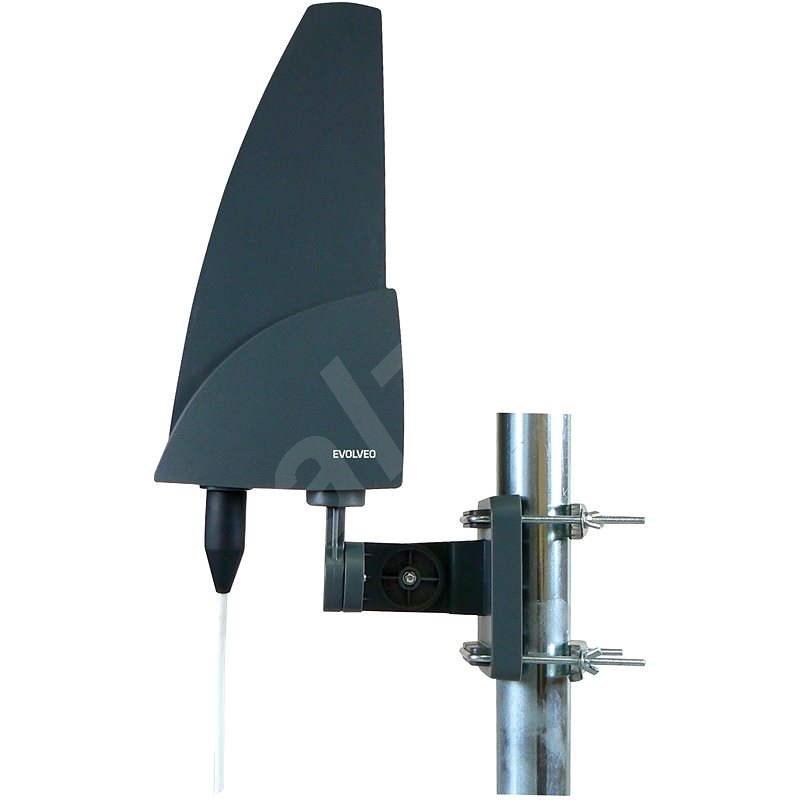 EVOLVEO Shark - TV antenna