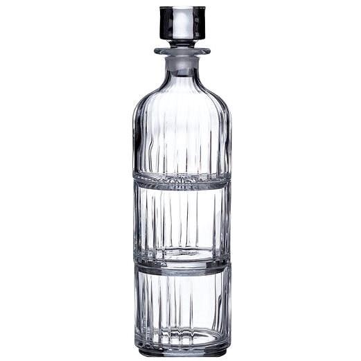 B.BOHEMIAN Háromrészes whiskys szett COMBO 1+2 db (340+370 ml) - Whiskys pohár