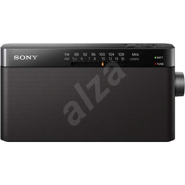Sony ICF-306 - Rádió