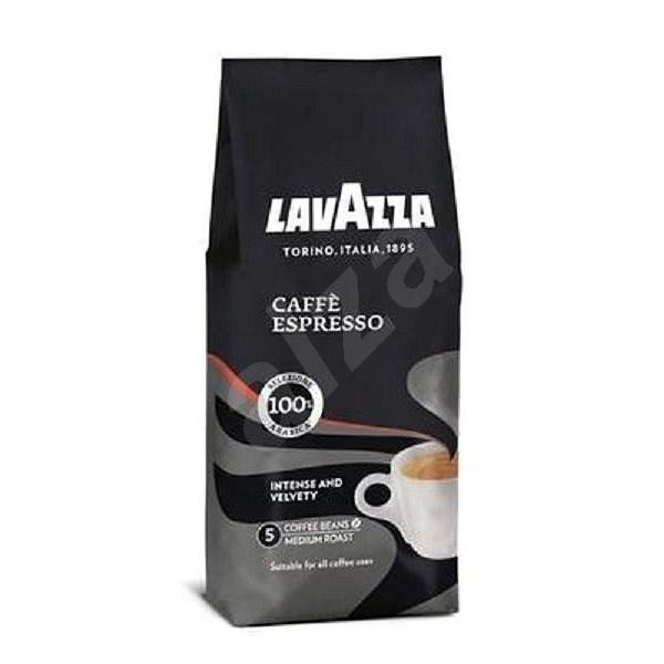 Lavazza Caffe Espresso, őrölt, 250g, vákuumcsomagolásban - Kávé