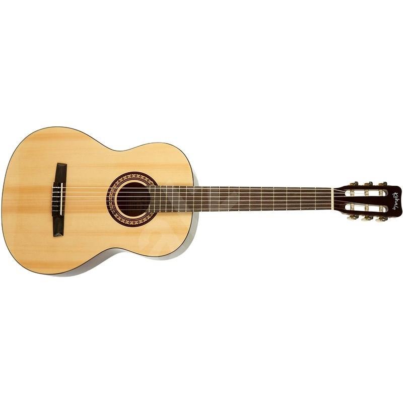 Kohala Full Size Nylon String Acoustic Guitar - Klasszikus gitár