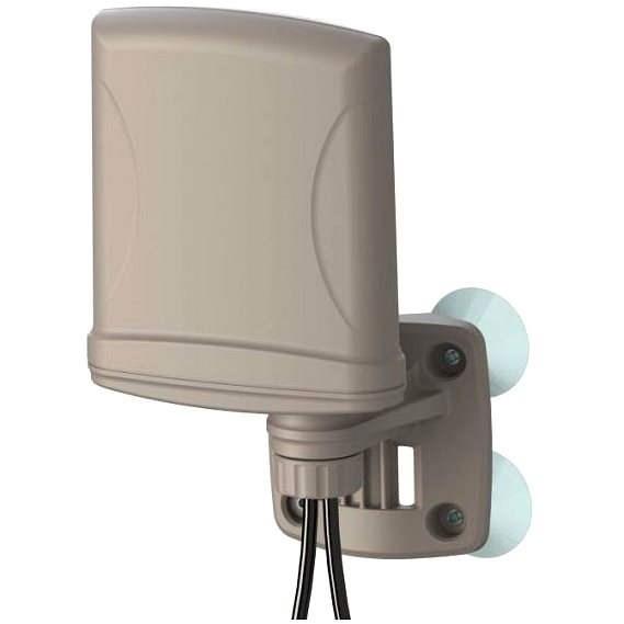 Poynting X-pol. 2 dB, minden irányból vevő - Antenna