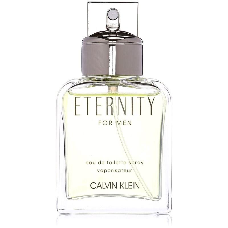 CALVIN KLEIN Eternity for Men EdT 100 ml - Férfi Eau de Toilette