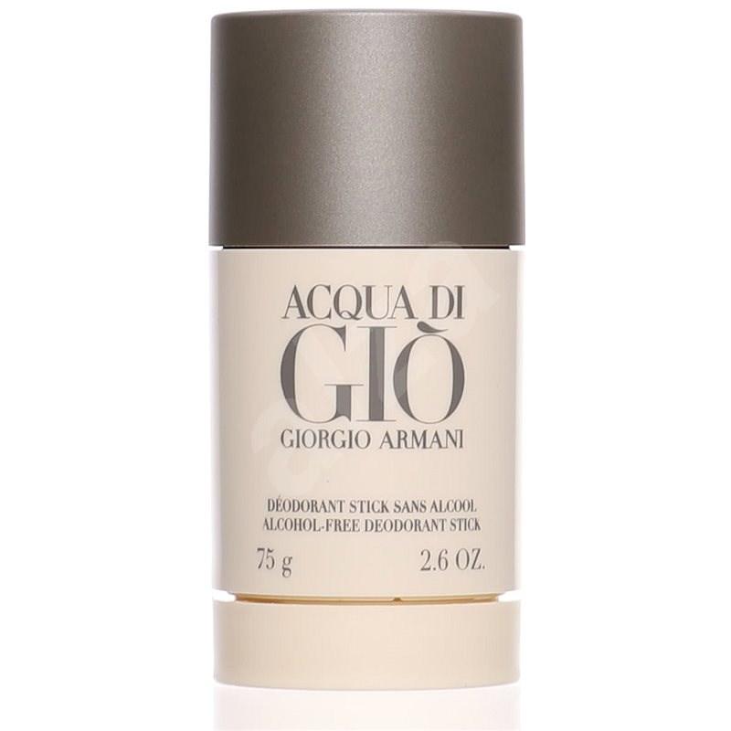 GIORGIO ARMANI Acqua di Gio Pour Homme 75 ml - Férfi dezodor