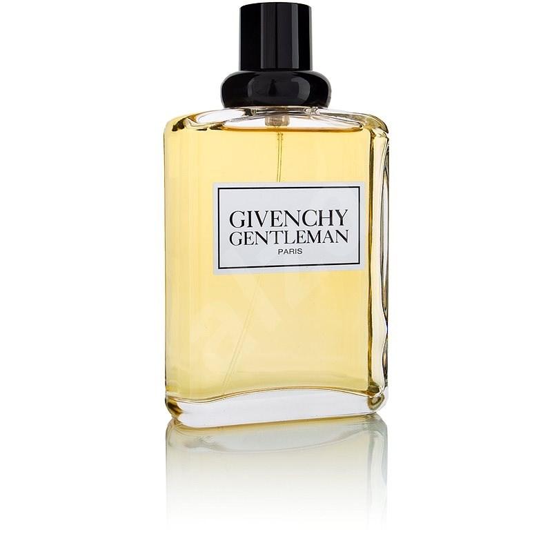 GIVENCHY Gentleman EdT 100 ml - Férfi Eau de Toilette