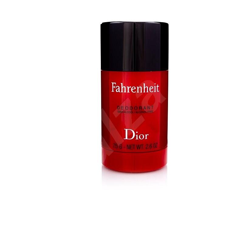 CHRISTIAN DIOR Fahrenheit 75 ml - Férfi dezodor