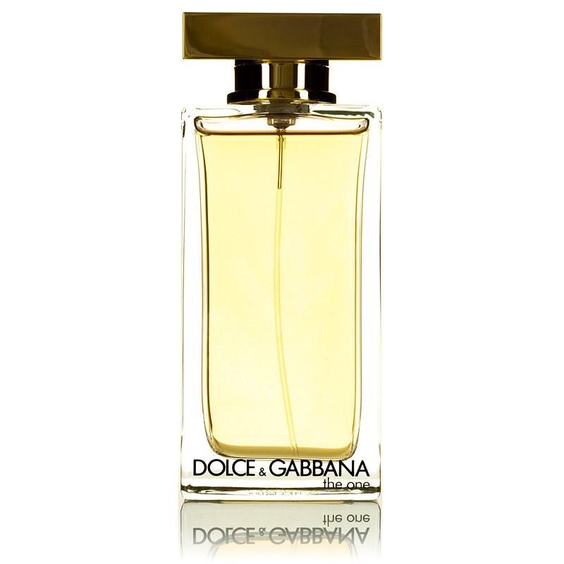 DOLCE & GABBANA The One EdT 100 ml - Eau de Toilette
