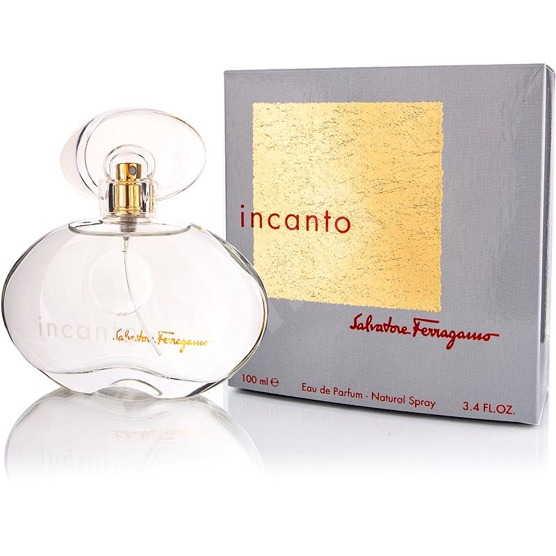 Salvatore Ferragamo Incanto 100 ml - Parfüm