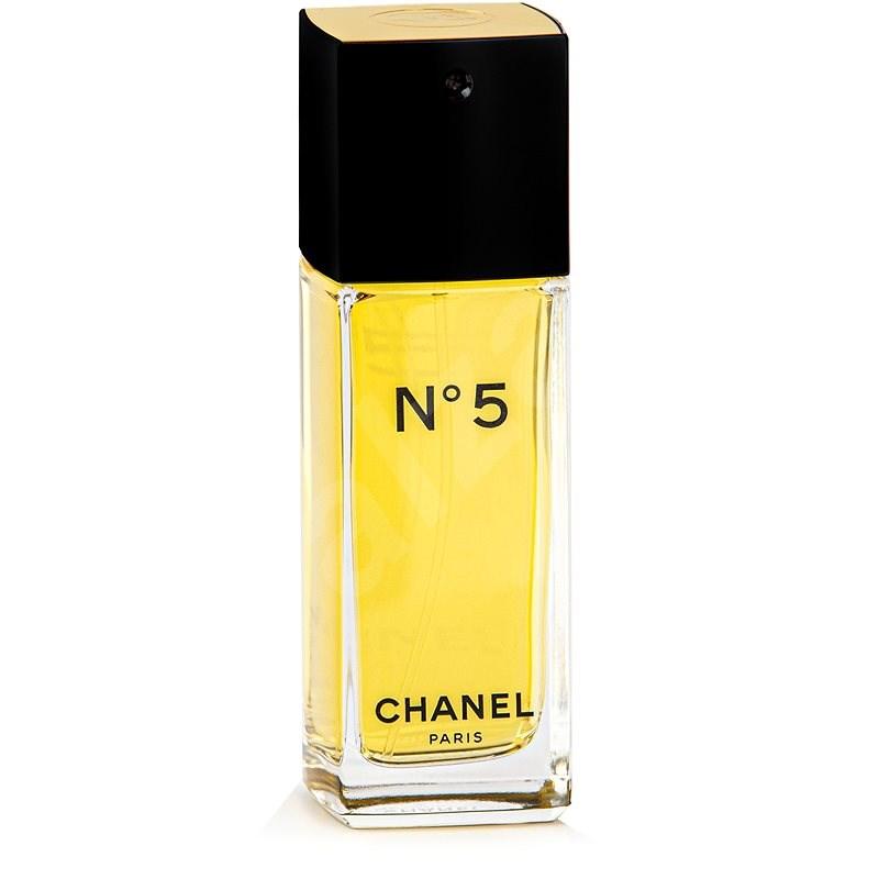 CHANEL No.5 EdT 50 ml - Eau de Toilette