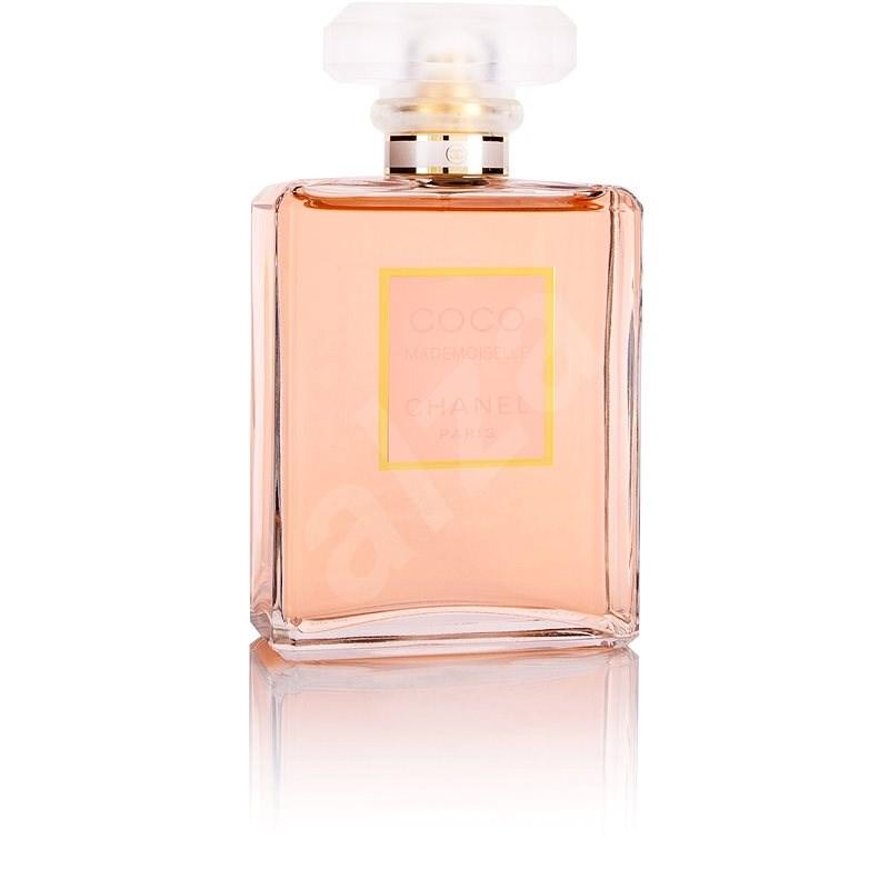 CHANEL Coco Mademoiselle EdP 100 ml - Parfüm