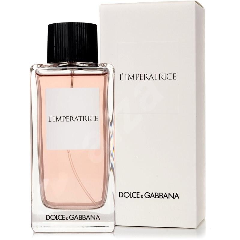 DOLCE & GABBANA D&G L'Imperatrice 3 EdT 100 ml - Eau de Toilette