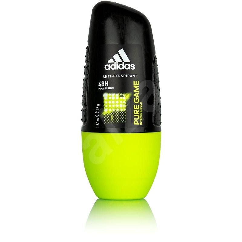 ADIDAS Pure Game Roll-On 50 ml - Férfi izzadásgátló