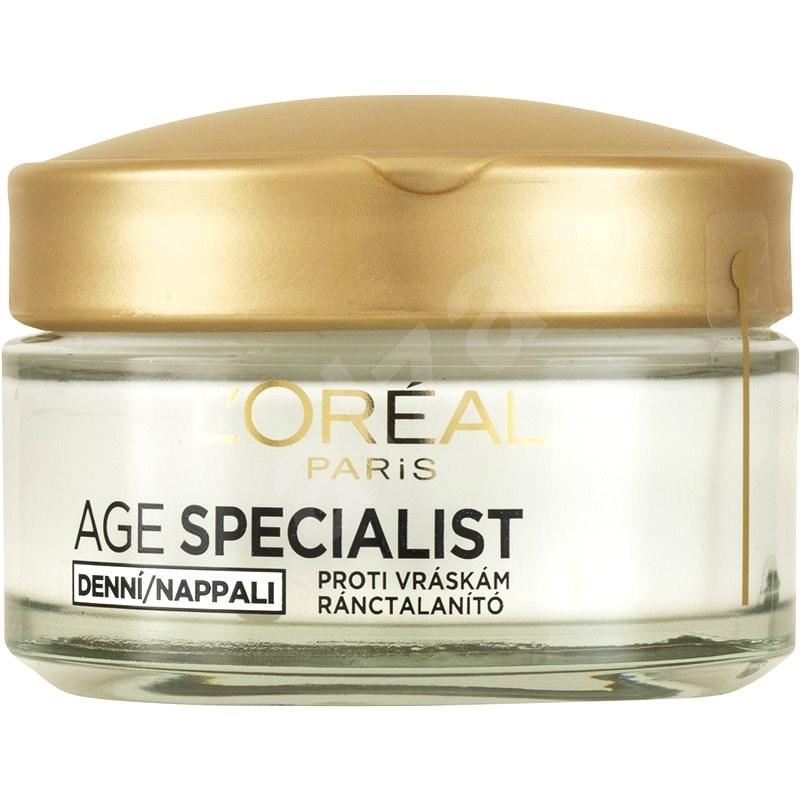 ĽORÉAL PARIS Age Specialist 45+ Day Cream 50 ml - Arckrém
