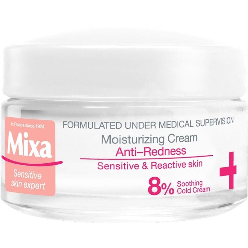 MIXA Anti-Redness Moisturizing Cream 50 ml - Arckrém