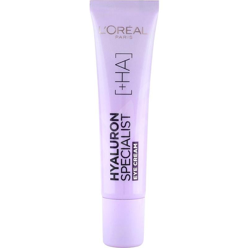 ĽORÉAL PARIS Hyaluron Specialist Eye Cream 15 ml - Szemkörnyékápoló