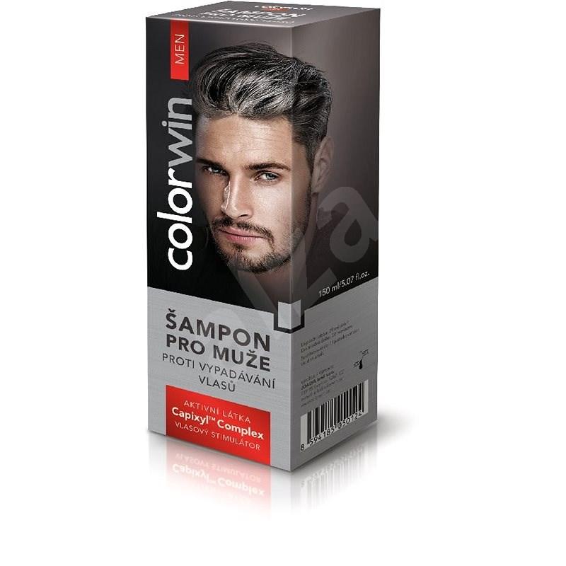 COLORWIN 150 ml-es férfi sampon hajhullás ellen - Férfi sampon