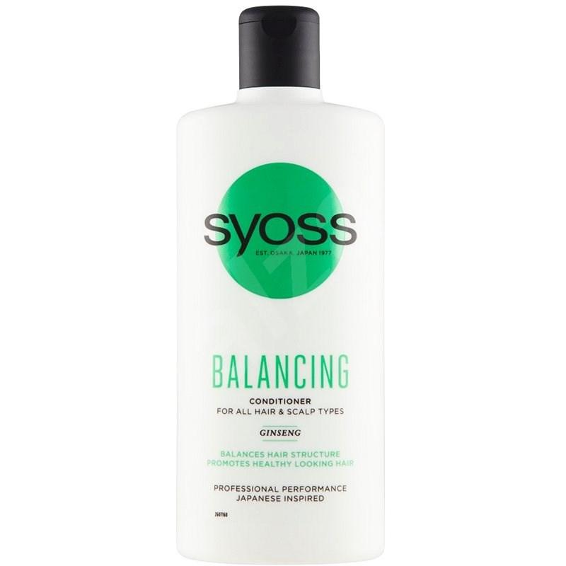 SYOSS Balancing Conditioner 440 ml - Hajbalzsam