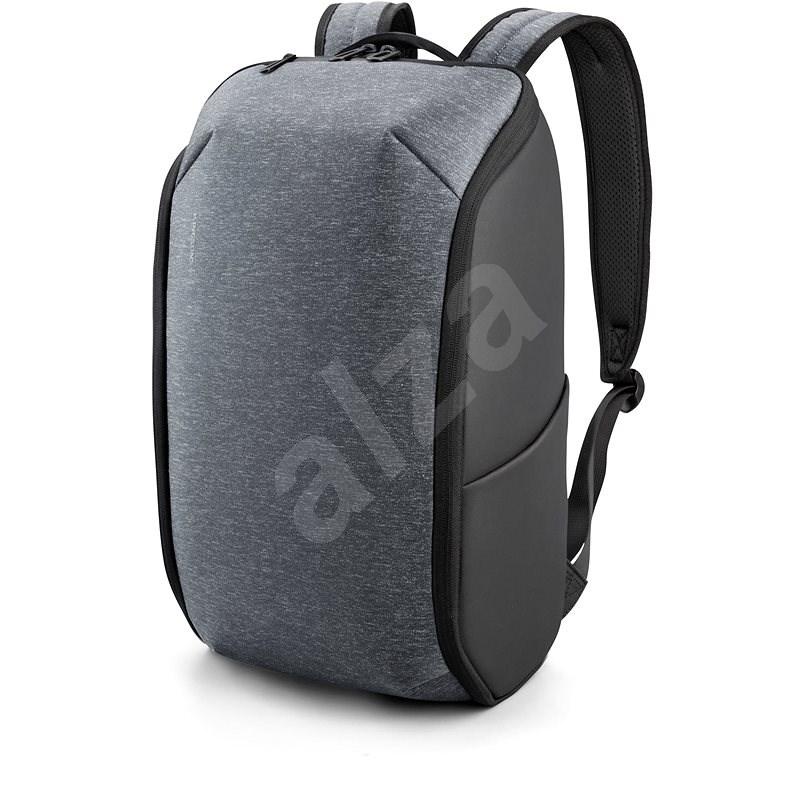 """Kingsons City Commuter Laptop Backpack 15.6"""" szürke színű - Laptop hátizsák"""
