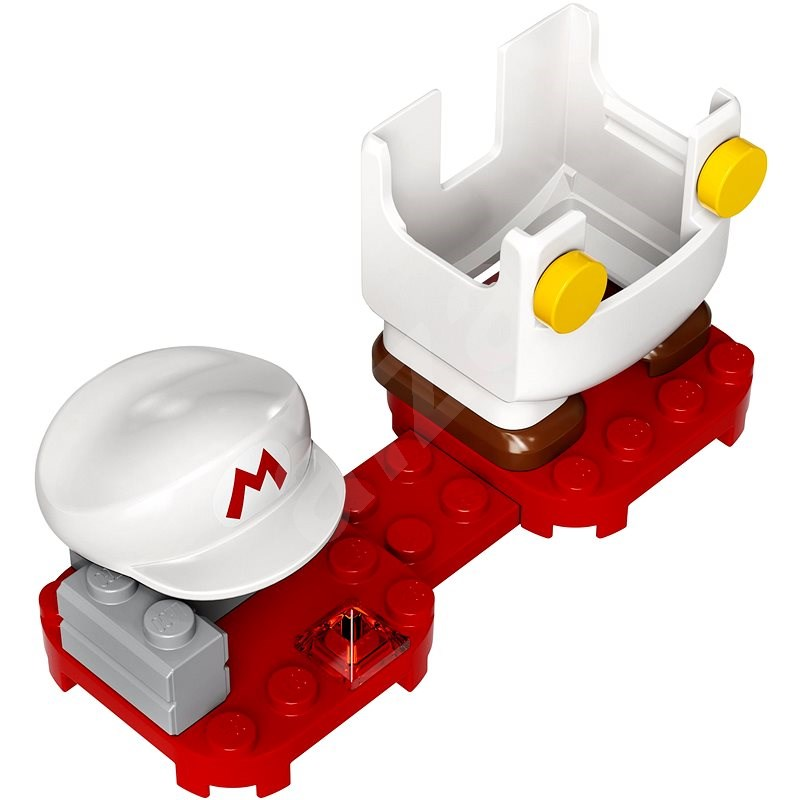 LEGO Super Mario 71370 Fire Mario szupererő csomag - LEGO