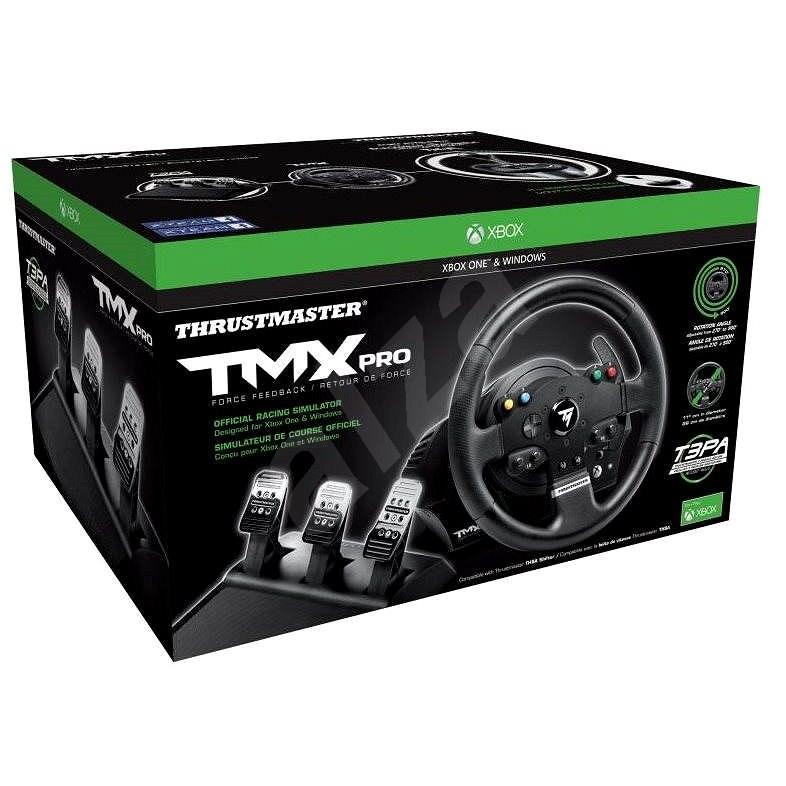 Thrustmaster TMX PRO - Kormánykerék