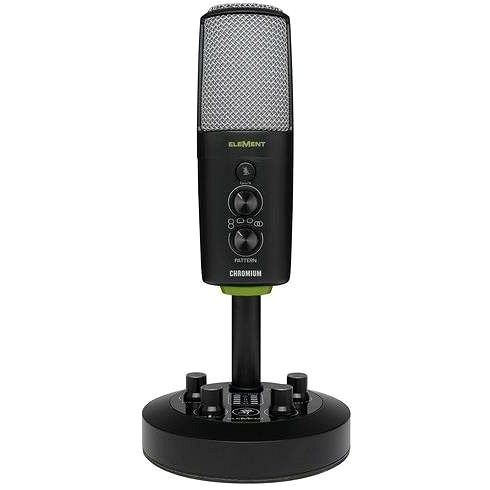 MACKIE CHROMIUM - Mikrofon