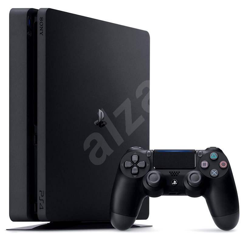 Sony PlayStation 4 Slim 500 GB játékkonzol - Konzol