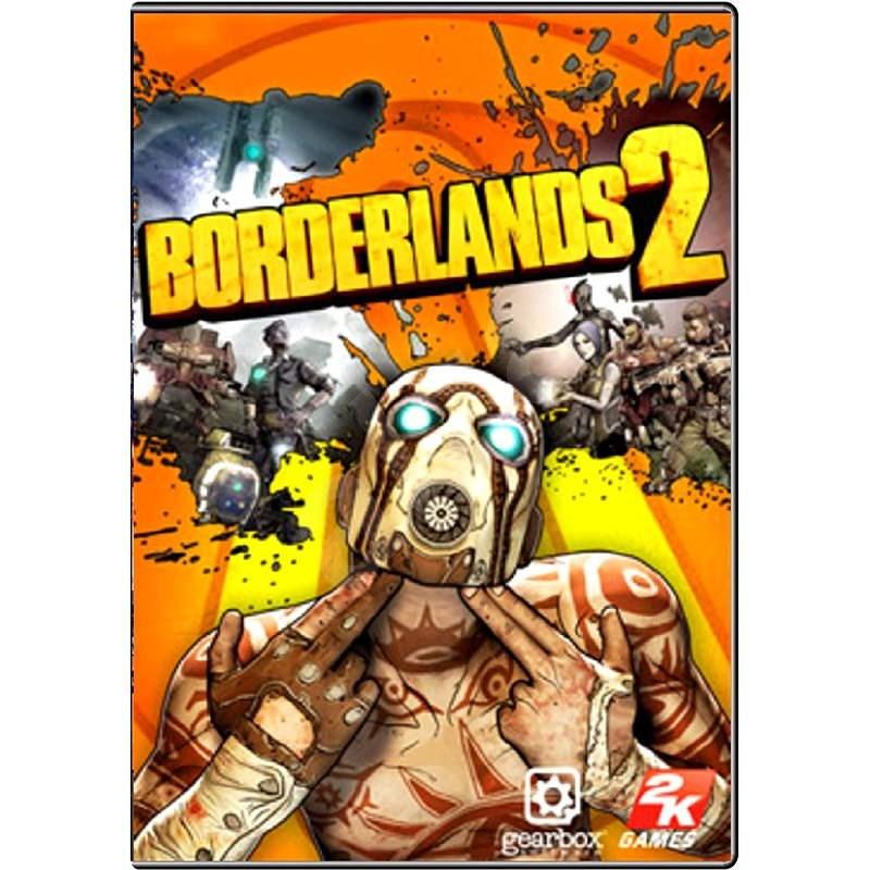 Borderlands 2 - PC játék