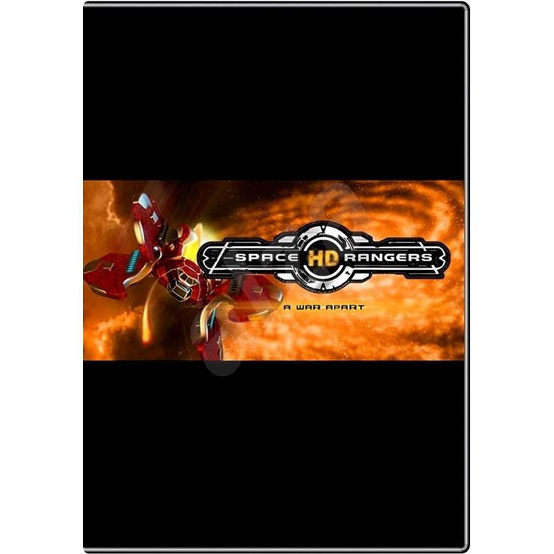 Space Rangers HD: A War Apart - PC játék