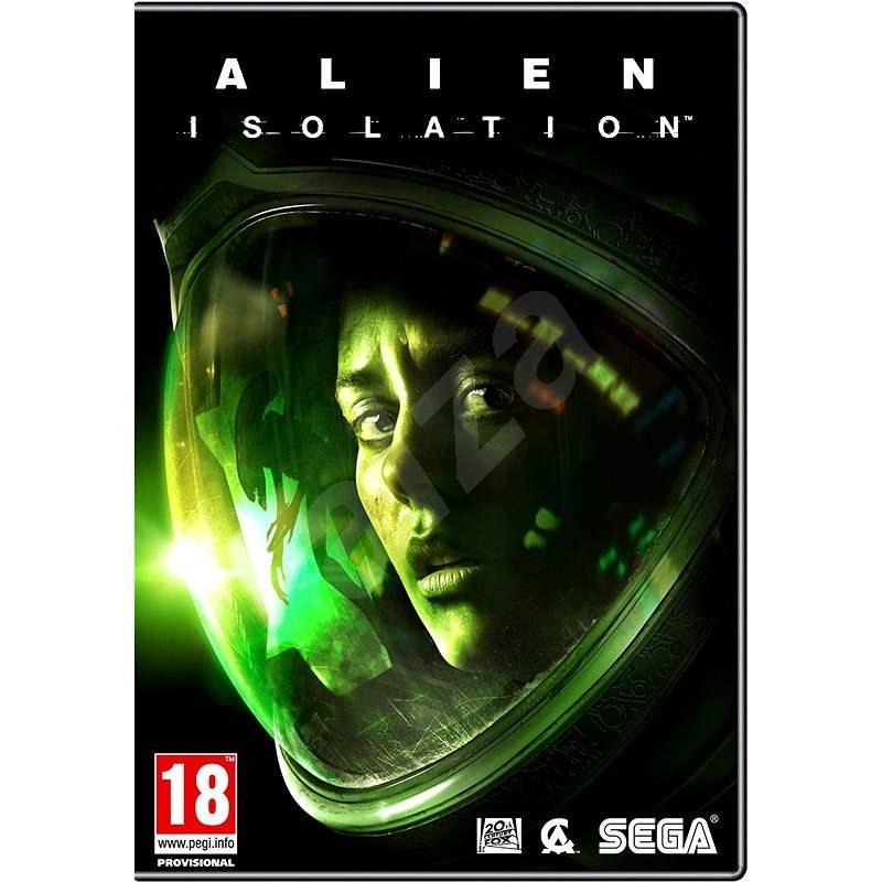 Alien: Isolation - PC játék