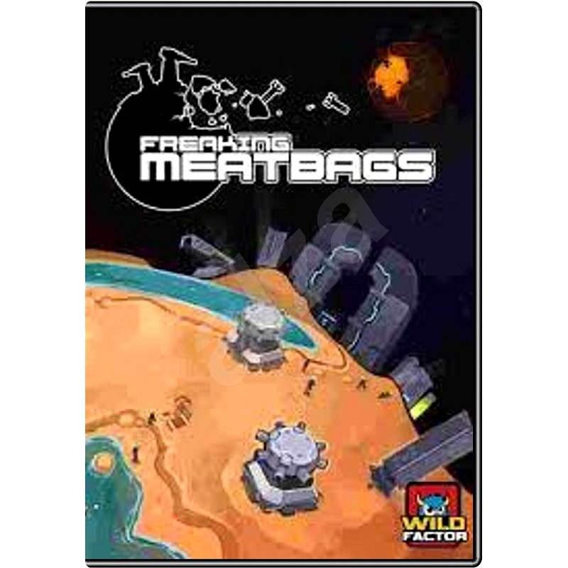 Freaking Meatbags - PC játék