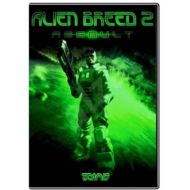 Alien Breed 2: Assault - PC játék