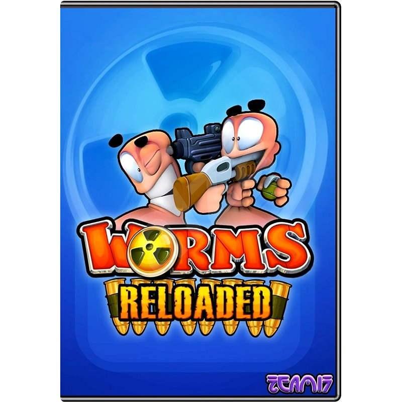 Worms Reloaded - PC játék