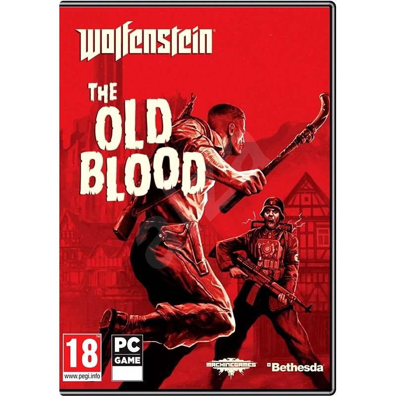Wolfenstein ®: The Old Blood - PC játék