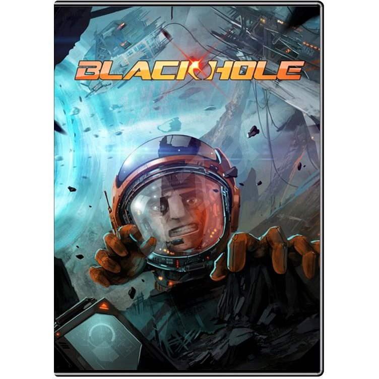 BLACKHOLE (PC/MAC/LINUX) DIGITAL - PC játék