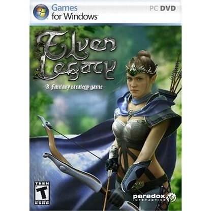 Elven Legacy (PC) DIGITAL - PC játék